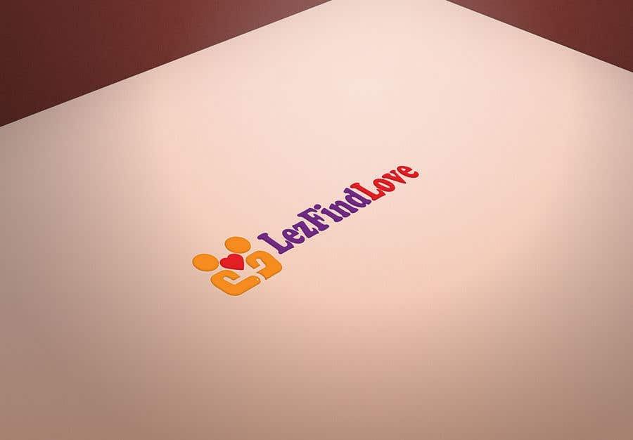 """Intrarea #20 pentru concursul """"Logo For MatchMaking Site"""""""