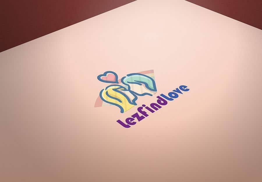 """Intrarea #22 pentru concursul """"Logo For MatchMaking Site"""""""