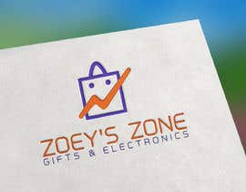 #18 for Zoey's Zone Gifts & Electronics af AUTOROB