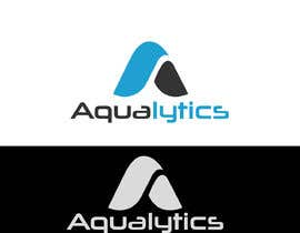 #419 for Logo design for aquatic analytics startup by mahireza245