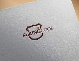 #38 untuk Simple text logo for FU KING COOL Stuff.com oleh Adhorarahi