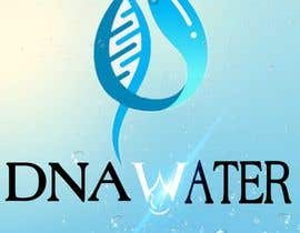 #218 for DNA WATER LOGO by Suryvanshipk