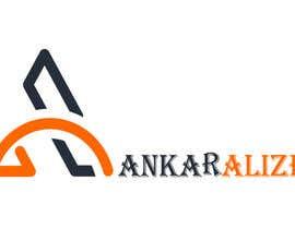 #108 pentru Logo Design for Ankaralize de către Kowshiksg