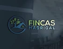 """#104 untuk Logo Design """"Fincas Madrigal"""" oleh shahadatmizi"""