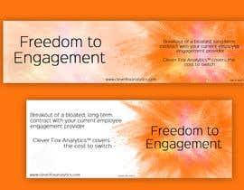 Nro 13 kilpailuun Creative Promotional Design käyttäjältä Mercadotec