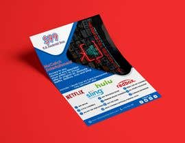 nº 100 pour Need Some Flyers Designed. Multiple Winners Will Be Selected! :D par mdrahad114