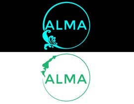 #16 for Logo Deisgn (ALMA Event and Experiences Design) af Yoova