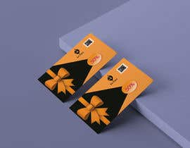 #23 for Gift card design by sohants