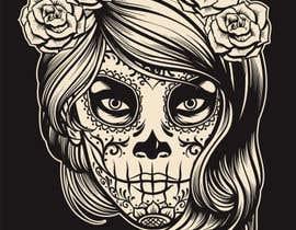 #20 for Dia de los muertos Squats & Hops Event by mhmdaffan71