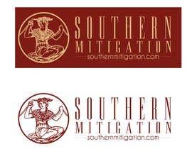 #65 для Southern Mitigation Logo Design от eliezerjmm