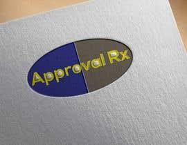 #236 for Create Logo Webpage Header for Approval Rx af noyanmd810