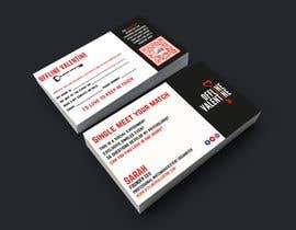 #68 untuk Business Card Design Colour Double Sided oleh FALL3N0005000