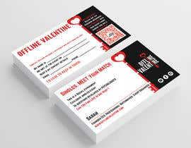 #100 for Business Card Design Colour Double Sided af sohelrana210005