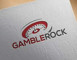 #74 for Logo Needed for GambleRock.com - Premium Logo Contest by jaktar280