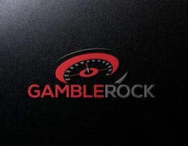 #76 for Logo Needed for GambleRock.com - Premium Logo Contest by jaktar280