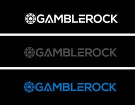 #80 for Logo Needed for GambleRock.com - Premium Logo Contest by mf0818592