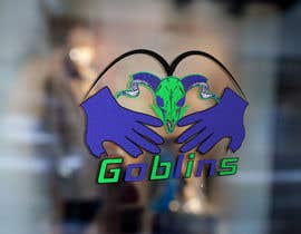 #75 cho I want some low-poly logos of a goblin bởi graphicsqueenbd