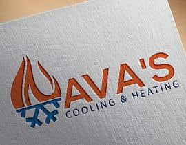 #73 for AC company logo by imamhossainm017