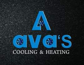 #154 for AC company logo by sanjay184