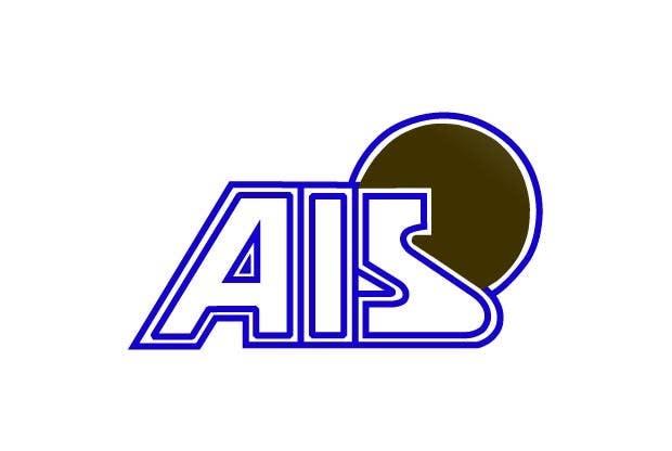 Inscrição nº 240 do Concurso para Logo Design for AIS