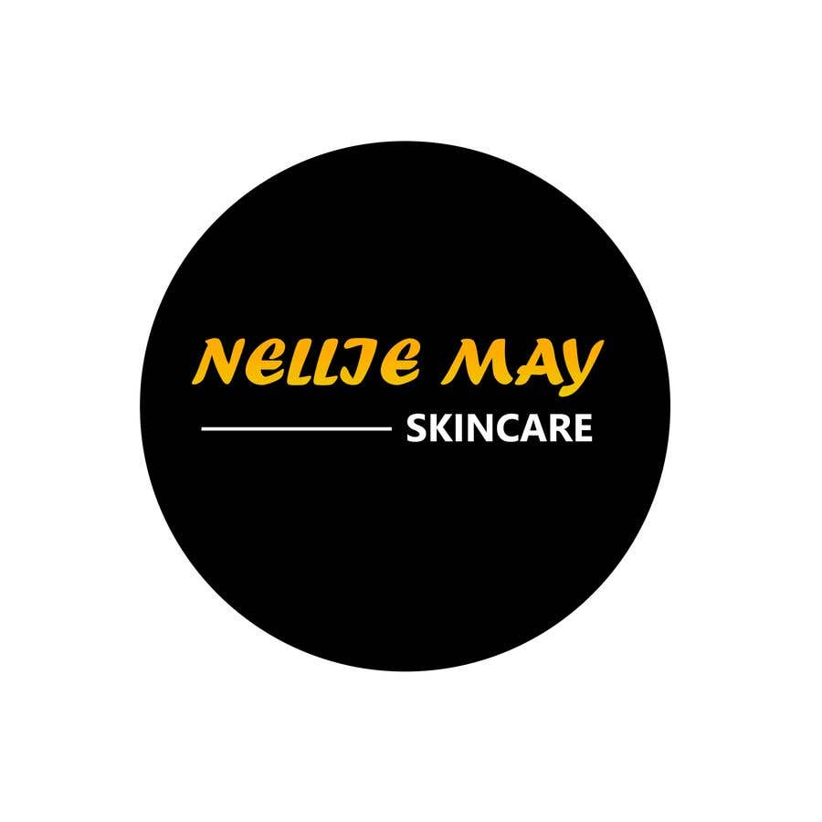 Inscrição nº 42 do Concurso para Simple logo For Nellie May Skincare