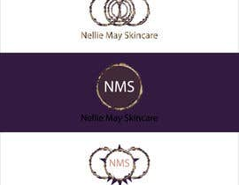 #9 para Simple logo For Nellie May Skincare por shewlyakhter90