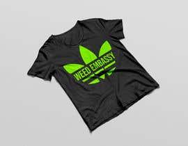 #45 for Create me 5 T-shirt designs af kingkhaza