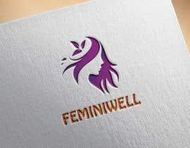 #82 for Logo for women website af Syedmahadihasan