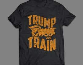 #36 for Clothing design for Trump 2020 af mdminhajuddin