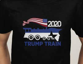 #67 cho Clothing design for Trump 2020 bởi mdyounus19