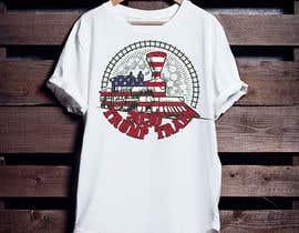 #41 for Clothing design for Trump 2020 af sajeebhasan166