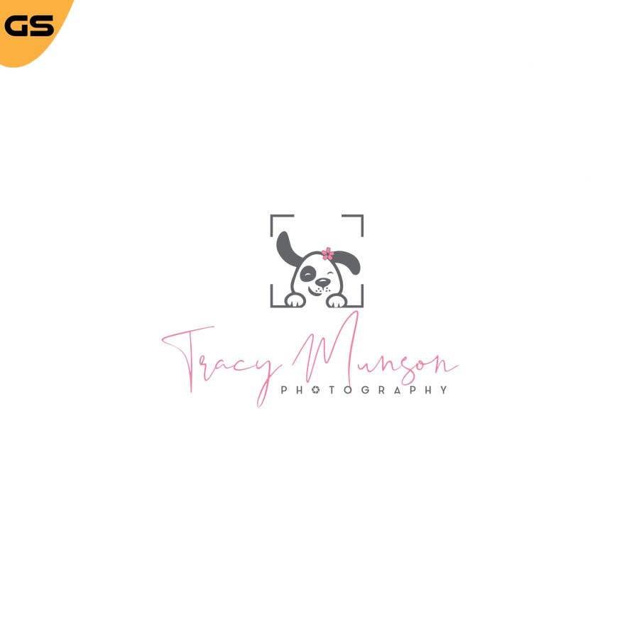 Kilpailutyö #183 kilpailussa Pet Photography Logo
