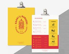 #3 para Quick Service Restaurant Branding por renalvarez