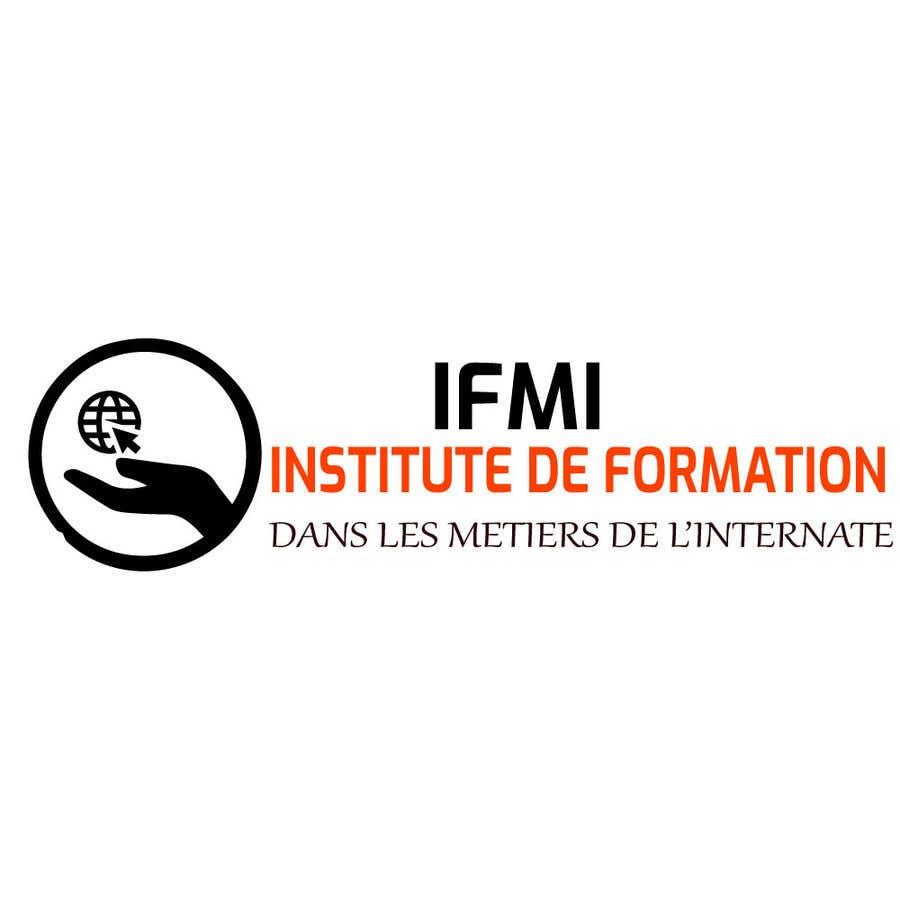 Penyertaan Peraduan #42 untuk Training Institute Logo
