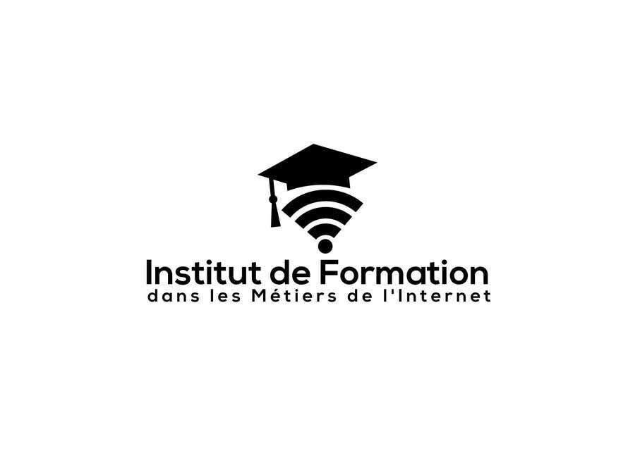 Penyertaan Peraduan #40 untuk Training Institute Logo