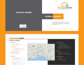 #14 for Small Brochure of a Datacenter Project by designdeals
