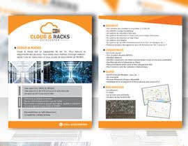 #19 for Small Brochure of a Datacenter Project by raisulrahi9