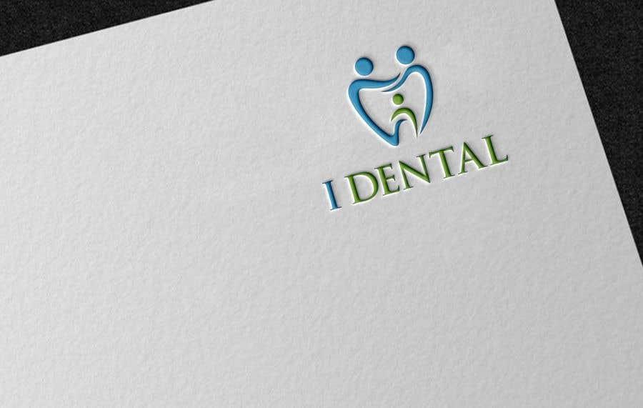 Kilpailutyö #175 kilpailussa Creating a modern logo for our dental company