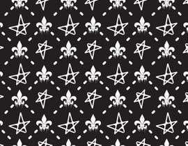 Nro 26 kilpailuun design pattern vector käyttäjältä penciler