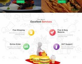 #7 for I need a webpage. af mdaljaved1