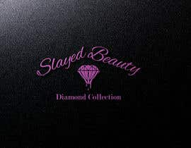 nº 169 pour Slayed Beauty logo par tanvirraihan05