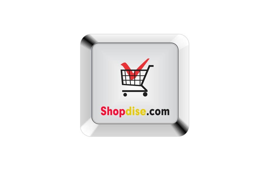 Konkurrenceindlæg #125 for Logo Design for Shopdise