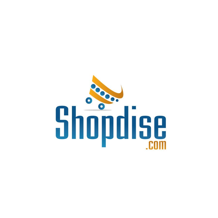 Contest Entry #136 for Logo Design for Shopdise