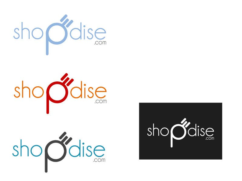 Konkurrenceindlæg #25 for Logo Design for Shopdise