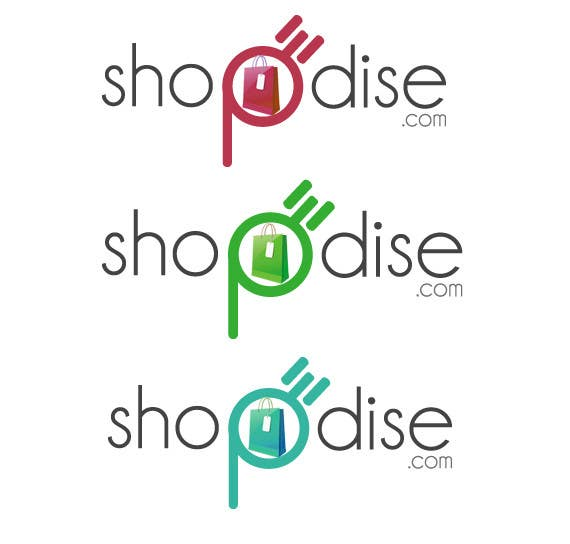 Contest Entry #32 for Logo Design for Shopdise