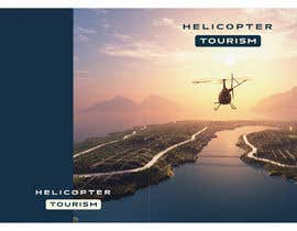 #19 for DVD cover - Helico Tourism by Denricmello