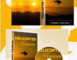 #16 for DVD cover - Helico Tourism by Sophialee4