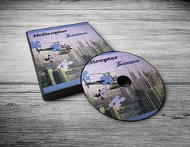 #24 for DVD cover - Helico Tourism by amroservice
