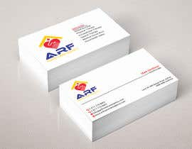 #176 for Design a company business card by Heartbd5