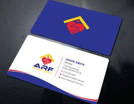 #597 for Design a company business card by Uttamkumar01